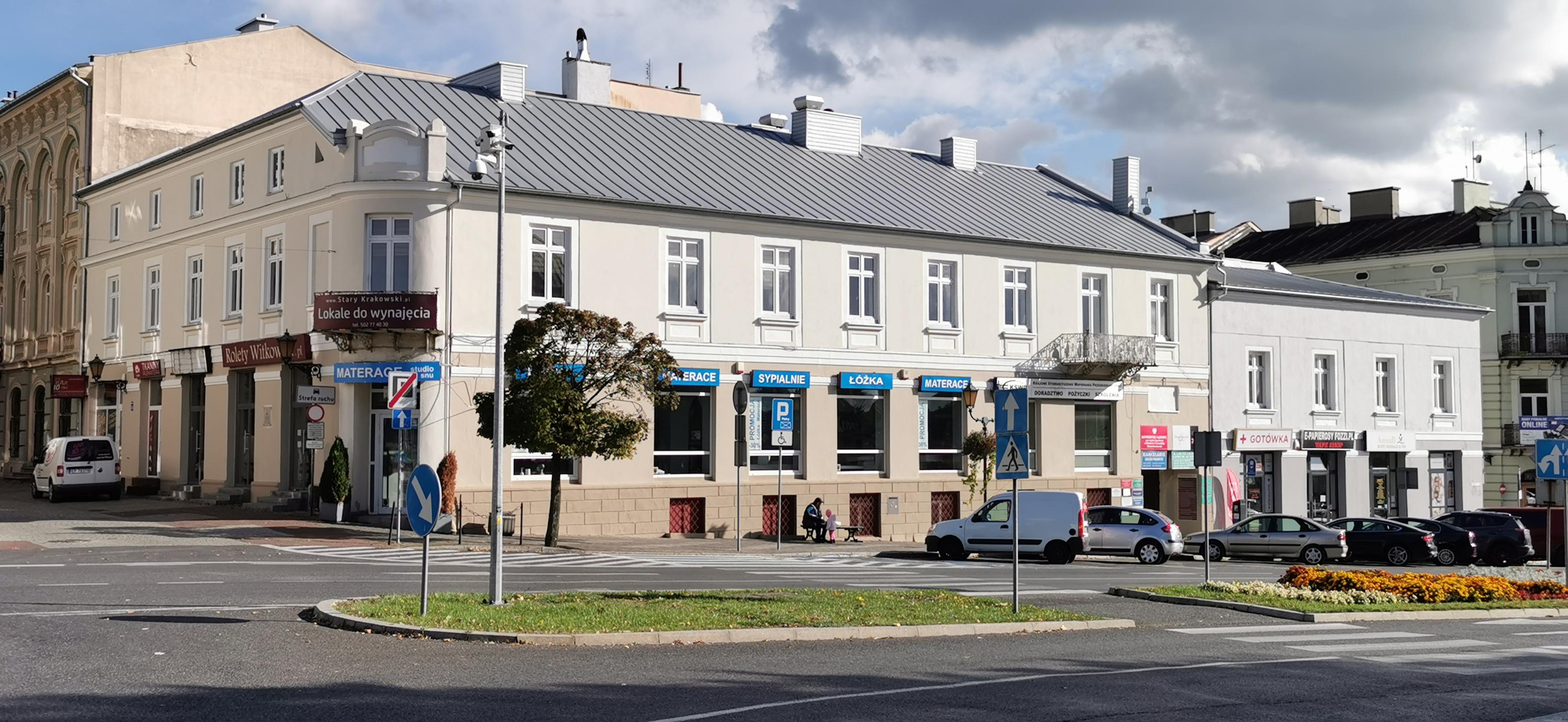 lokale do wynajęcia, Piotrków Trybunalski, tel. 502 77 40 30